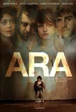 Ara (2008) afişi