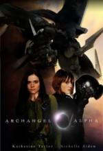 Archangel Alpha (2011) afişi