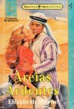 Areias Ardentes (1952) afişi