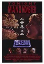 Arena (1989) afişi