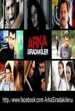 Arka Sıradakiler (2010)