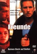 Arkadaşlar (2000) afişi