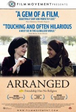 Arranged (2007) afişi