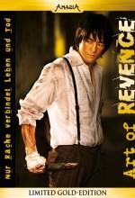 Art Of Revenge (2007) afişi