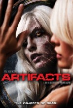 Artifacts (ı) (2007) afişi