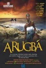 Arugba (2009) afişi