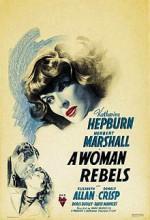 Asi Kadın (1936) afişi