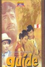 Guide (1965) afişi