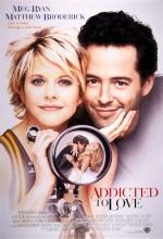 Aşk Tutkunu (1997) afişi