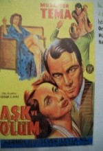 Aşk Ve Ölüm (1955) afişi
