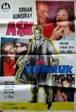 Aşk Ve Yumruk (1961) afişi