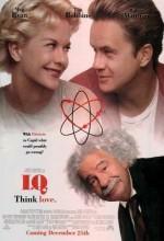 Aşk Ve Zeka (1994) afişi