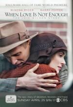 Aşk Yetmeyince (2010) afişi