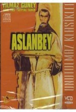 Aslan Bey (1968) afişi