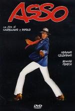 Asso (1981) afişi