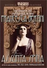 Assunta Spina (1915) afişi