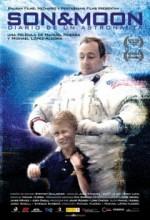 Astronot Günlüğü (2009) afişi