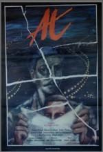 At (1981) afişi