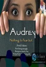Audrey (2014) afişi