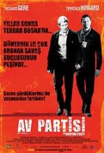 Av Partisi (2007) afişi