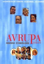Avrupa Yakas