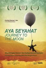 Aya Seyahat (2009) afişi