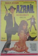 Azrail (1971) afişi