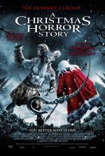 A Christmas Horror Story (2015) afişi