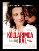 Kollarımda Kal (2012) afişi