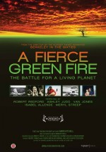 A Fierce Green Fire (2012) afişi