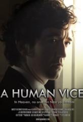 A Human Vice  afişi