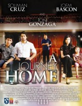 A Journey Home (2009) afişi