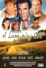 A Long Way Off (2014) afişi