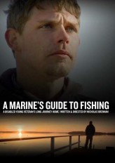 A Marine's Guide to Fishing (2011) afişi
