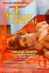 A Mulher Sensual  afişi