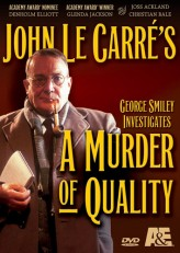 A Murder of Quality (1991) afişi