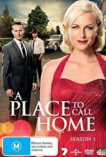 A Place to Call Home (2013) afişi