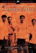 A Separate Peace (2004) afişi
