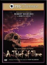 A Thief of Time (2004) afişi