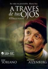 A través de tus ojos (2006) afişi