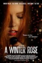 A Winter Rose (2013) afişi