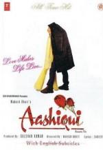 Aashiqui (1990) afişi