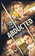 Abducted (2016) afişi