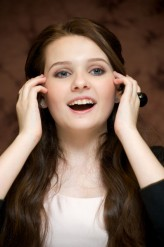 Abigail Breslin profil resmi