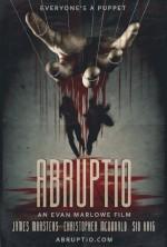Abruptio (2017) afişi