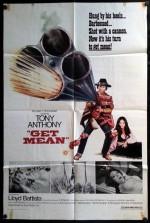 Acımasız Ol (1975) afişi
