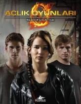 Açlık Oyunları: The Hunger Games Türkçe Dublaj izle – Tek Parça