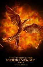 Açlık Oyunları: Alaycı Kuş Bölüm 2