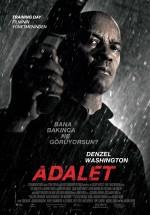 Adalet (2014) afişi