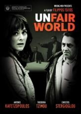 Adaletsiz Dünya (2011) afişi